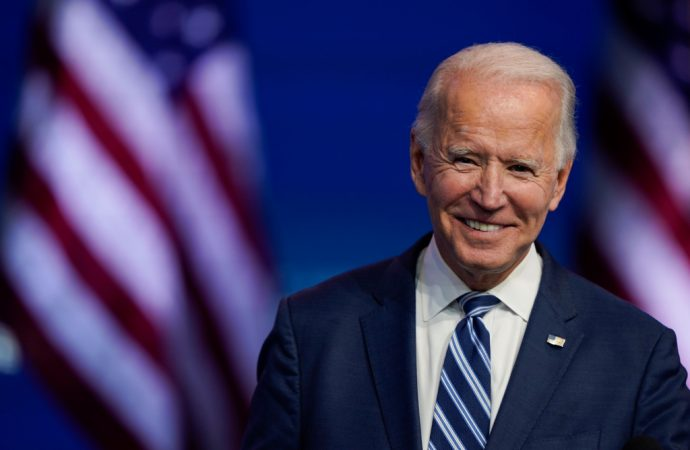 Biden calls for another round of COVID relief this year