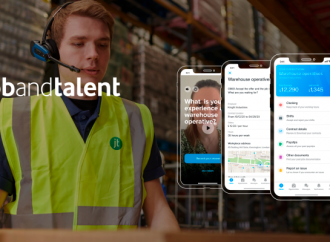 Jobandtalent tops up with $108M for its 'workforce as a service' platform