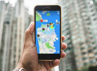 Snap acquires location data startup StreetCred