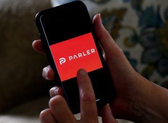 Parler CEO goes into hiding blaming Amazon flak, death threats