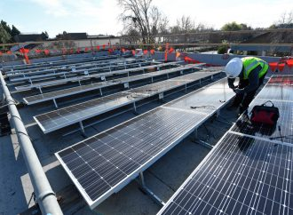 East Bay solar farm proposal loses parcel; can project move forward?