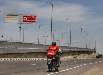 India's Zomato valued at $5.4 billion in new $250 million investment