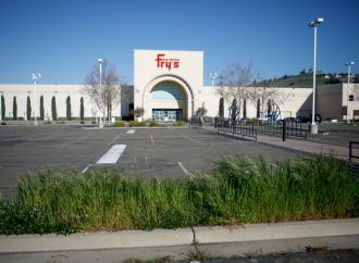 'The coolest store in town': Bay Area Fry's shoppers reminisce on its glory days