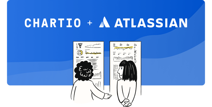 Atlassian is acquiring Chartio to bring data visualization to the platform