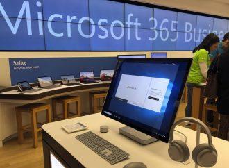 Microsoft: Russian-backer hackers targeting the US again