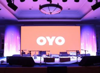 India's budget hotel network OYO moves into wedding banquet services