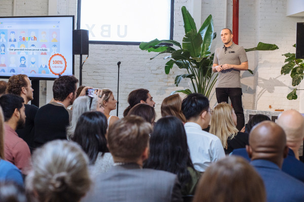 Our 3 favorite startups from Urban-X's 4th demo day
