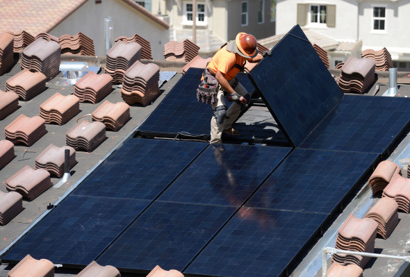 Sustainable microgrids are the future of clean energy