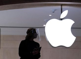 Apple's app store goes on trial in threat to 'walled garden'
