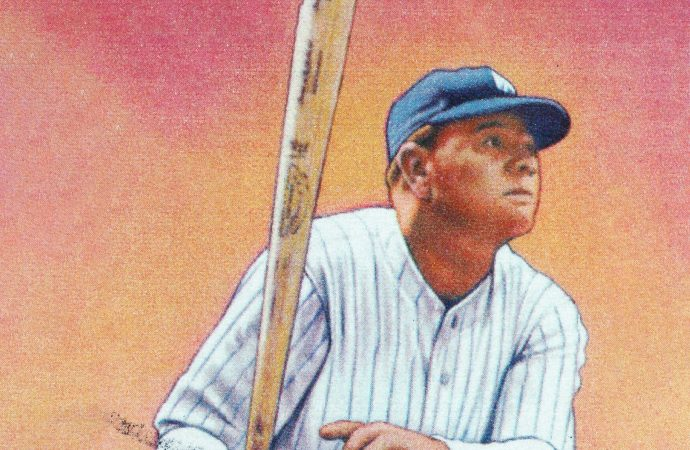 Advice From a Famous Mathematician and Babe Ruth Could Help Unlock Your Potential