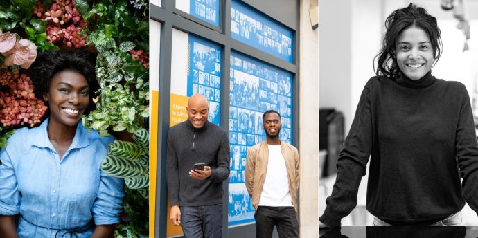 Google shares its $2M Black Founders Fund among 30 European startups