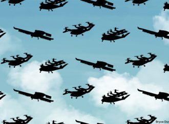 The air taxi market prepares to take flight