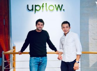 Upflow raises $15 million to manage your outstanding invoices
