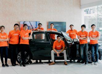 Automotive marketplace Carro hits unicorn status with $360M Series C led by SoftBank Vision Fund 2