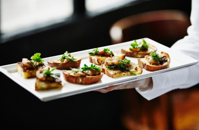 What You Need to Know Before Starting a Catering Business