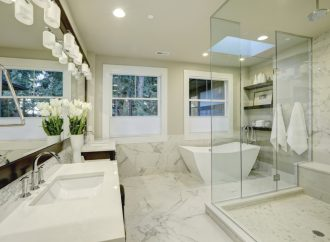 Sponsored: Splurge on the master bathroom