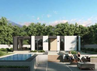 Mighty Buildings lands $22M to create 'sustainable and affordable' 3D-printed homes