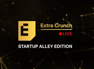 Hear Startup Alley companies pitch expert VC judges in upcoming episodes of Extra Crunch Live