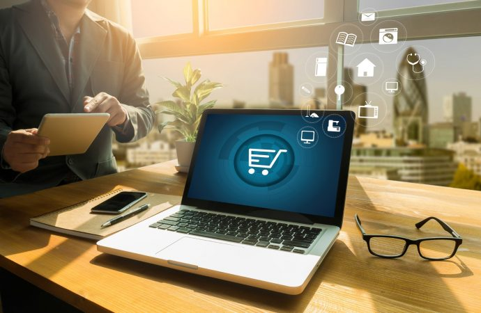 This Is How Ecommerce Can Help You Build Real Wealth