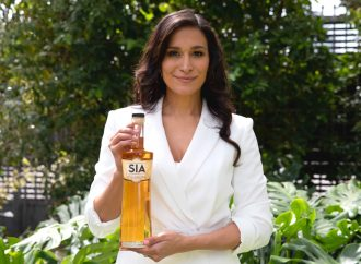 This Entrepreneur Crowdfunded Her Scotch Whisky on Kickstarter. Now, She's Giving Back $250,000 in Grants to Minority Entrepreneurs … and Yes, You Can Apply for One.