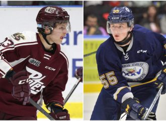 Whicker: Ducks, Kings get two well-traveled kids who see an opportunity