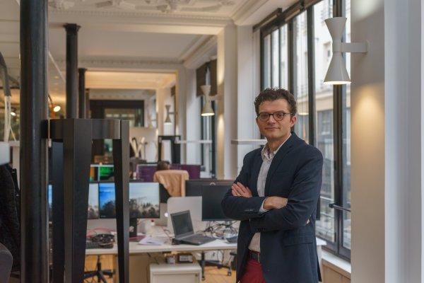 China Roundup: Kai-Fu Lee's first Europe bet, WeRide buys a truck startup