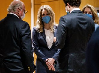 Elizabeth Holmes trial: Theranos claims to Rupert Murdoch were disputed within company
