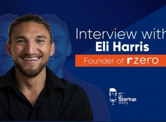This Founder Was Pushed Out Before His First Startup Reached Unicorn Status. Here's How He's Using That Experience to Build His Second.